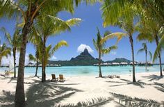 Could this be reality in realty for me?  Keep the dream alive!  Bora Bora Real Estate