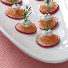 Smoked Salmon Tartare - EatingWell.com