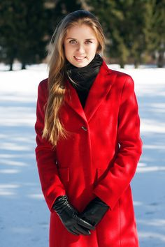 Photo and retouch: Slava Kvinto Model: Anastasia Moshnina