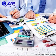 Are you stuck in a ‪#‎Financial‬ rut? Contact ZM Accountings and Taxation today and relive the ‪#‎Benefits‬ of its affordable financial management ‪#‎Services‬.