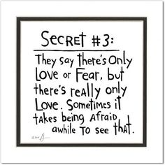 Secret #3 Prints (contemporary)