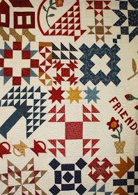 Temecula Quilt Company: Going, Going . . .