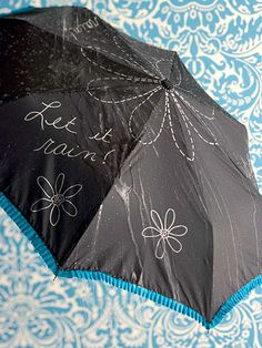 Renew an Ordinary Umbrella