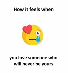 It hurts so much.....