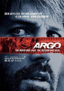 Операция «Арго» (2012) смотреть онлайн в хорошем качестве