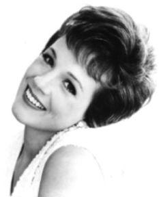 Julie Andrews... Most beautiful women, my role model.