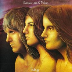 From the Beginning is a song written by Greg Lake and performed by the progressive rock trio Emerson, Lake & Palmer. It was released on their 1972 album Tril. Rock Album Covers, Classic Album Covers, Music Album Covers, Music Albums, Music Music, Music Files, Storm Thorgerson, Progressive Rock, Christina Aguilera