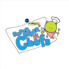 Simon Kidgits Club Hosts Lil Chefs Event Lawrenceville, GA #Kids #Events