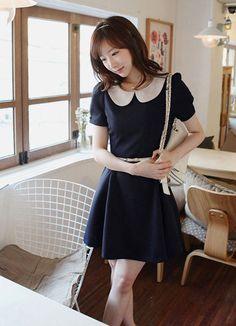 cute - korean - fashion | Clothing Styles | Pinterest | Fashion ...