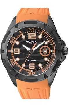 men s watch pvd gold and brown strap d g watches dolce vagary by citizen relojes vagary by citizen colección primavera verano 2016