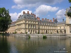 Castles in France | Home Galleries Castles and palaces Castles in Seine et Marne Castle of ...