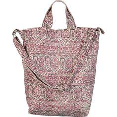 Billabong Women's Trust The Timing Handbag ($30) ❤ liked on Polyvore
