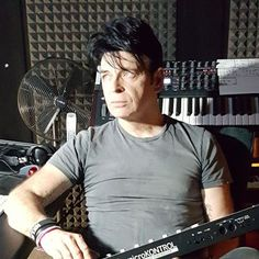 Book Gary Numan and make your event stand-out - we are a booking agent for Gary Numan. Gary Numan is an astounding Singer, find out more about hiring Gary Numan & our award-winning service Good Music, My Music, Calling America, Gary Numan, Dye My Hair, Light Of My Life, Music Icon, Electronic Music, Singer