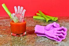 Zombie Ice Mold – Foodiggity Shop