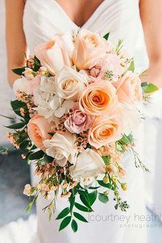 Another fabulous TrishaCooperDesigns Bouquet!