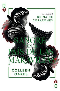 Buy Sangre en el País de las Maravillas by Colleen Oakes and Read this Book on Kobo's Free Apps. Discover Kobo's Vast Collection of Ebooks and Audiobooks Today - Over 4 Million Titles! Ya Novels, Red Queen, Queen Of Hearts, Alice In Wonderland, This Book, Html, Free Apps, Audiobooks, Playing Cards