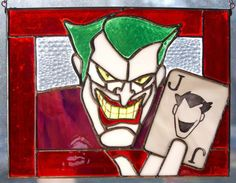 The Joker by Joseph Olson