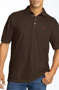 Tommy Bahama 'The Emfielder' Piqué Polo available at #Nordstrom