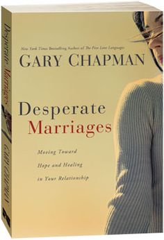 Desperate Marriages includes positive steps for dealing with spouses who are: workaholics, controlling, uncommunicative, abusive (physically, verbally, or sexually), unfaithful, alcoholic or drug-abusing, depressed, or irresponsible. No matter what your struggle, this book can be your starting point for facing your problems and finding relief when hope seems lost.