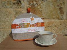 'Tea Time'