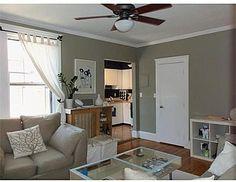 Sold (Miro): 120 Sutherland Rd APT 7, Boston, MA 02135