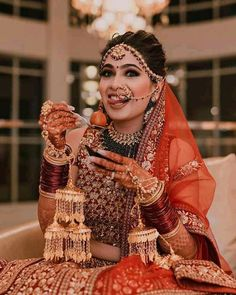 Bridal Makeover, Bff Pictures, Best Wedding Photographers, Wedding Trends, Outfit, Photo S, Photo And Video, Bride, Gulab Jamun
