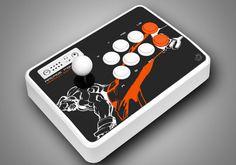 I bought a couple of them long ago, before Xbox got good sticks in 2008 (i. Arcade Joystick, Arcade Games, Sticks, Video Games, Character Design, Home, Shelving Brackets, Videogames, Video Game