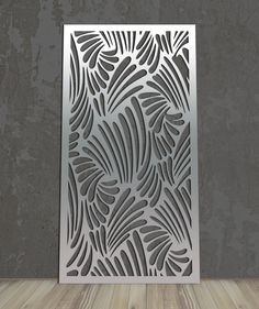Laser Cut Screens, Laser Cut Panels, Laser Cut Metal, Metal Panels, Laser Cutting, Door Gate Design, Fence Design, Balcony Railing Design, Glass Partition Designs