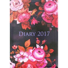 A5 planner 2017 diary 2017 agenda2017 planner and by Mum4Mum