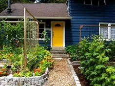 1000 images about exterior colors on pinterest benjamin - Benjamin moore regal select exterior ...