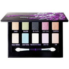 Urban decay-------------> Have & Love ~Rocky
