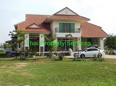 Fantastic 4 bed House Surin Surin - Thailand Property Services
