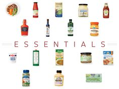100 Cleanest Packaged Food Awards 2014: Essentials - http://www.prevention.com/food/healthy-eating-tips/100-cleanest-packaged-food-awards-2014-essentials
