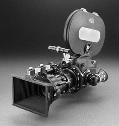 Introduced in 1965, the 16 BL is ARRI's first silent 16mm camera. This model was originally designated the 16 Q (Q for Quiet), and was renamed before it became available for purchase in early 1965. The ARRIFLEX 16 BL designed to be used with a 400ft magazines has long been a standard production camera for 16mm sync sound filming.