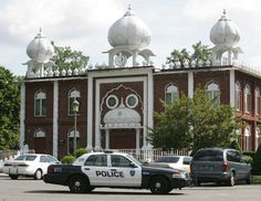 Guest preacher at Glen Rock Sikh temple among wounded in Wisconsin shooting .
