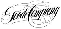 Yoode Company's original logo