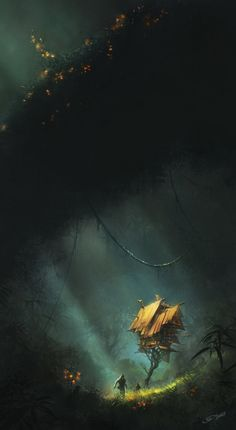 #Vitaliy-Smyk #painting #digital-art #sketch #art #2d-digital #illustration #fantasy