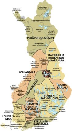 History Of Finland, Finnish Language, Wikimedia Commons, Helsinki, Words, Filofax, Geography, Countryside, Education