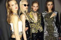 Versace Plans to Find Partner Before Year's End, Says CEO - BoF - The Business of Fashion