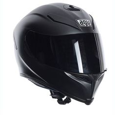 AGV K5 helmet - matte black