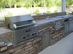 Staggering-Barbecue-Grill-decorating-ideas-for-Magnificent-Patio-Contemporary-design-ideas-with-barbeque-fire-pits-patios- « Lovely Home designs