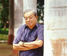 "True development is not the development of land, or of cows; it is the development of men and women.""  - Dr Verghese Kurien Born on November 26, 1921, in Calicut, Kerala, Kurien graduated in Physics from Loyola College, Madras, in 1940 and then went on to College of Engineering, Guindy, to do his Bachelors in Mechanical Engineering. Also known as the ""Father of the White Revolution"", Kurien made India the world's largest milk producer  ‪#‎whiterevolution‬ ‪#‎amul‬ ‪#‎thetasteofindia"