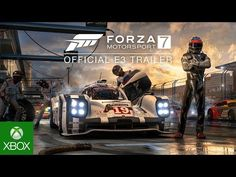 Learn about 'Forza Motorsport 7' makes the jump to 4K on Xbox One X http://ift.tt/2r8OMLW on www.Service.fit - Specialised Service Consultants.