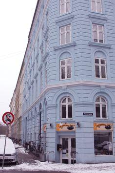 Escapade à Copenhague #1 - Zoé Bassetto - blog mode - beauté - lifestyle - Lyon…