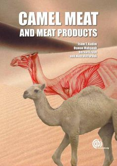 Steenbock Library | Meat | Camels