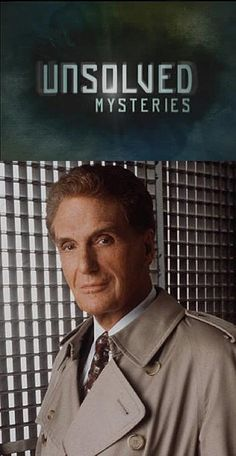 The pilot of Unsolved Mysteries was a special that aired on NBC on January 20, 1987 with Raymond Burr as host/narrator to a rousing success. Six more specials aired with the next two being hosted by Karl Malden & the final four (and remaining 1987–1988 season) by Robert Stack.