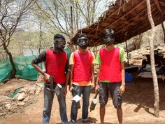 Why play adventure at fever pitch? Fever pitch Basecamp is the number 1 tourist spot for adventure travel in Bangalore mainly because one can indulge in activities like:  1. Paintball 2. Kayaking 3. Canoeing 4. Swimming in natural waters 5. Coracle Ride 6. Rappelling 7. Zipline 8. Trekking