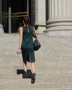 STYLESEER New York, Street Style, Dresses, Fashion, Vestidos, Moda, New York City, Urban Style, Fashion Styles