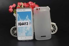 for Fly iq4413 Evo Chic 3 1pcs cover Phone Cover Soft Silicon pudding TPU anti-skid Case #clothing,#shoes,#jewelry,#women,#men,#hats,#watches,#belts,#fashion,#style