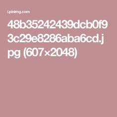 48b35242439dcb0f93c29e8286aba6cd.jpg (607×2048)